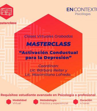 Masterclass depresión-01